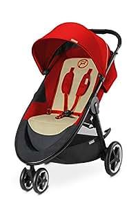CYBEX Agis M-Air3 Baby Stroller, Autumn Gold
