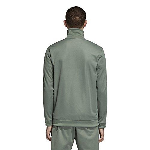 Franz Originals Trace L Green Adidas di Beckenbauer Tracktop aw1q74fq