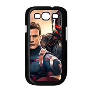 Avengers Age Of Ultron Samsung Galaxy S3 9 Cell Phone Case Black VC141651