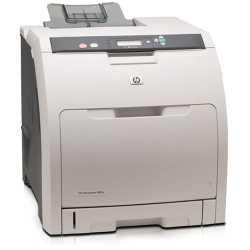 HP Color Laserjet 3800n Printer (Q5982A#ABA)