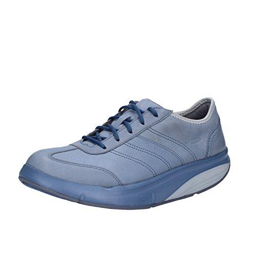 MBT Sneakers/Basket mode Femme 37 EU Bleu Cuir
