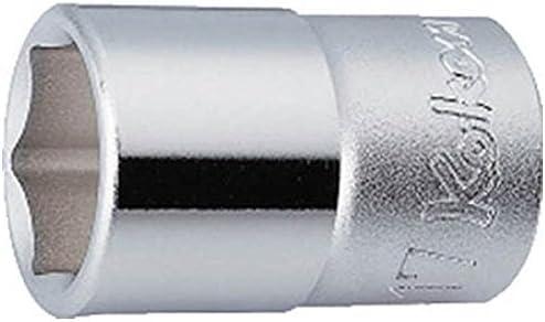 山下工業研究所(Ko-ken) ソケット 6角 4400M-17 差込角:12.7×全長:37×規格17mm
