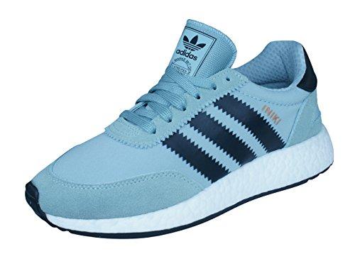 Adidas Originals Iniki Runner I-5923 Zapatillas de Deporte para Mujer-Green-8
