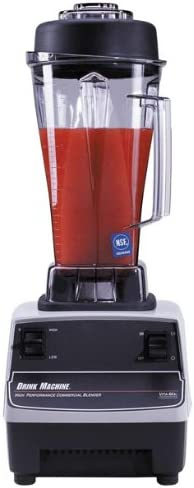 Vitamix 62828 Countertop Drink Blender w Polycarbonate Container – 1 Count