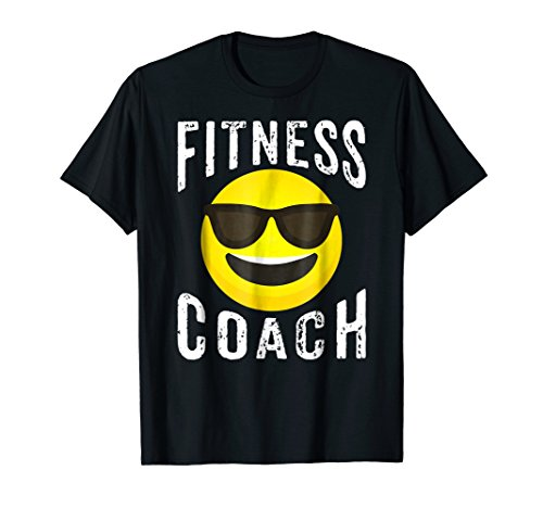 Price comparison product image Fitness Coach Shirt - Fitness Coach Gift - Coach Apparel.