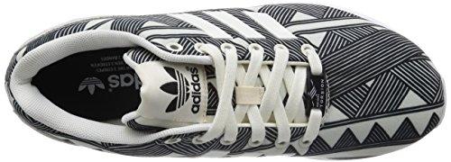 Adidas ZX Flux W B25482, Baskets Mode Femme
