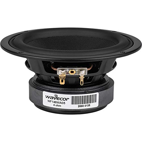 Wavecor WF146WA05 5-3/4