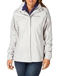 PreCip Jacket - Women's Platinum XL