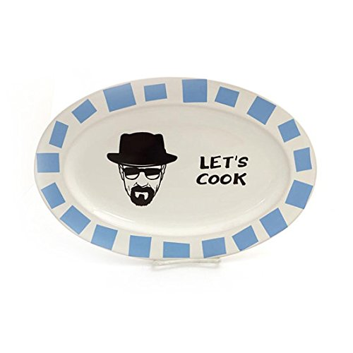 Let's Cook - Breaking Bad Platter