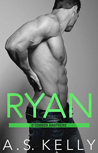 Ryan O#039Connor Brothers Book 2