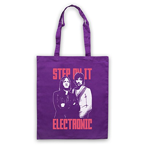 Souls Purple Forever Lost Tote Bag Kasabian Tw5SqUx