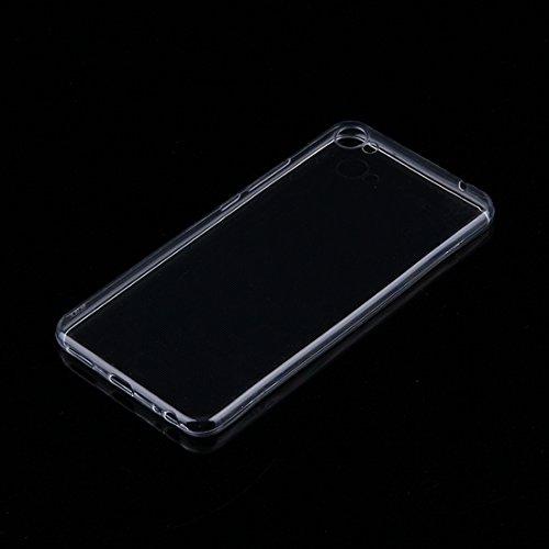 Housse de protection transparente ultra légère de 0,75 mm pour Meizu Meilan X by diebelleu ( Size : 50pcs )