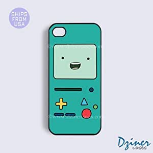 Case For Sam Sung Note 3 Cover - Adventure Time Beemo iPhone Cover