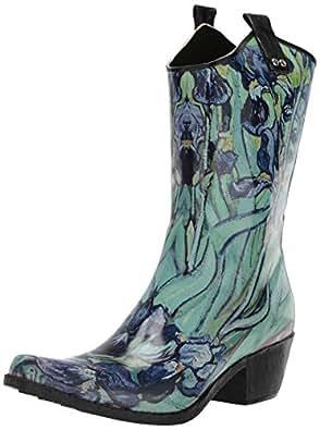 41d6a0edd0f Nomad Women's Yippy Rain Boot