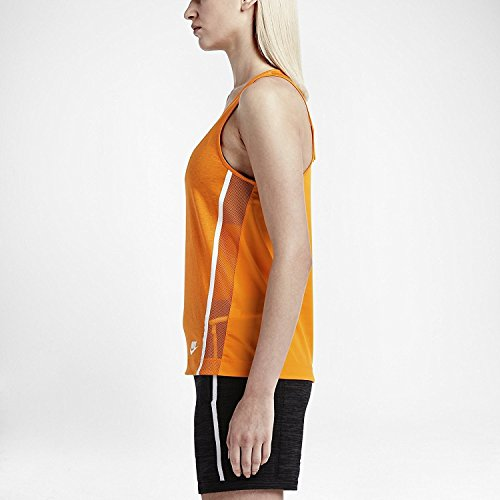 Nike Womens Bonded Tank Top