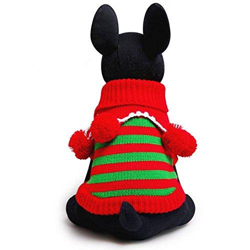 Christmas Sweater Collar Design DELIFUR
