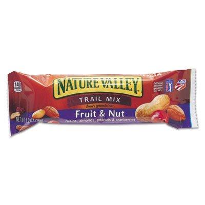 - AVTSN1512 - Nature Valley Granola Bars