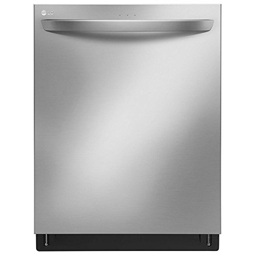 Price comparison product image LG LDT7797ST Tall Tub Top Control Stainless Steel Dishwasher LDT7797ST
