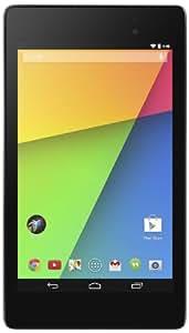 "ASUS Nexus 7 - Tablet de 7"" (WiFi, Bluetooth 4.0, NFC, GPS, 32 GB, Android Jelly Bean 4.3), blanco"