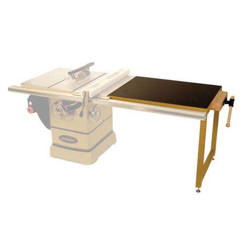Powermatic 6827045B 30-1/2 in. x 39 in. PM2000 Table Saw Workbench