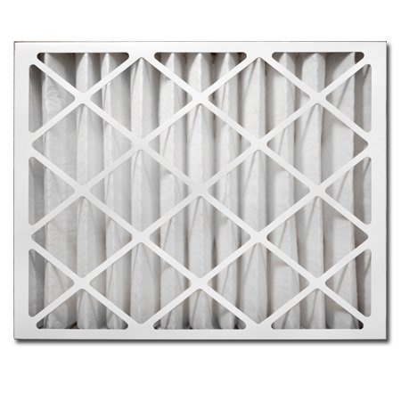 Honeywell FC100A1037 Ultra Efficiency Air Cleaning Filter, 20X25-Inches