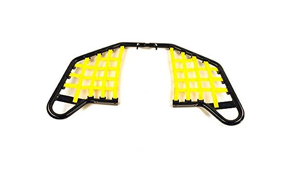 NERF Bars Honda TRX 400 negro amarillo: Amazon.es: Coche ...
