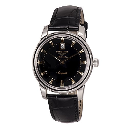 Longines Watches Longines Heritage Collection Conquest Automatic Men's Watch