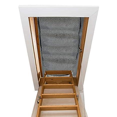 Attic Stairway Insulator - 25