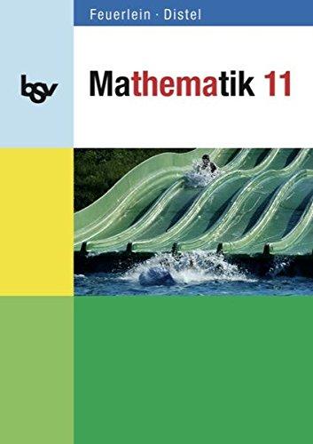 bsv Mathematik - Gymnasium Bayern - Oberstufe: 11. Jahrgangsstufe - Schülerbuch mit Merkhilfe