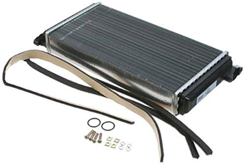 Nissens Heater Core