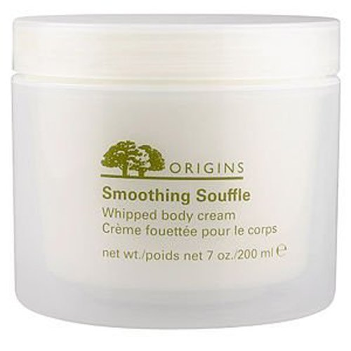 Origins Smoothing Souffle Whipped Body Cream, 7 oz by Jubujub by Origins