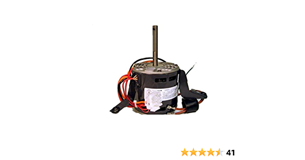 47465-001 Lennox OEM Replacement Furnace Blower Motor 1//2 HP 120 Volt