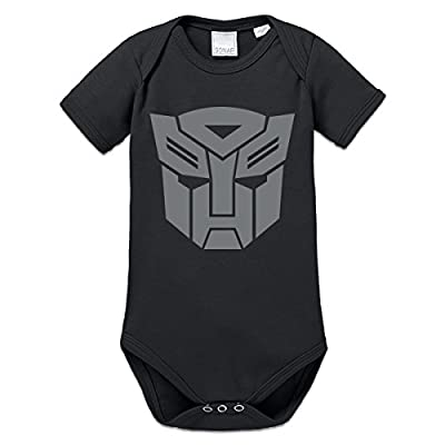 Shirtcity Transformers Baby One Piece