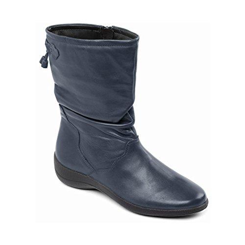 Regan Chelsea 24 Bleu Padders Femme Navy Boots Cdx5Zwq