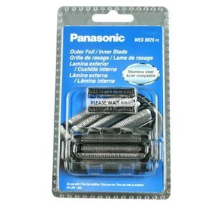 Panasonic Consumer-Blade/Foil Combo Replacement for ESLA63S