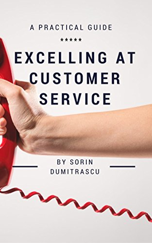 Excelling at Customer Service: A Practical Guide: Sorin