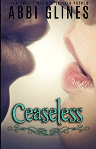 book cover of Ceaseless
