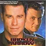 Broken Arrow: Original Motion Picture Soundtrack Soundtrack Edition (1996) Audio CD
