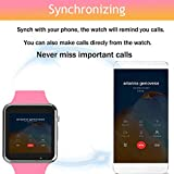 Funntech Smart Watch for Kids for Android Phones