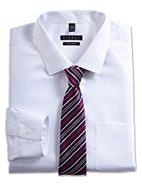 Synrgy Big & Tall Sateen Dress Shirt