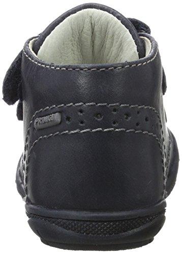 Primigi Pbd 8040, Zapatillas para Bebés Azul (Blue)