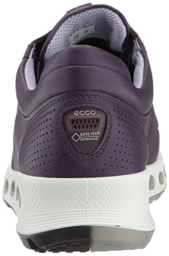 Basses Night Shade Violet 2 0 Femme Ecco Cool tTqOH