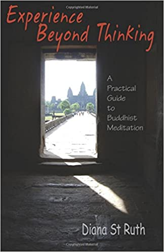 Book Experience Beyond Thinking: A Practical Guide to Buddhist Meditation