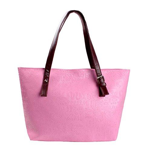 rosa hombro para Rosa al Bolso 182458MO0F2 Rosa Faraw mujer Xnxpw1q