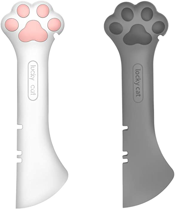 The Best Pet Food Spatula