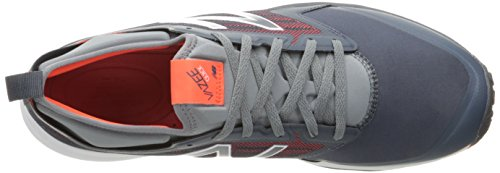 Nuovo Bilancia Da Uomo Vazee Qik Cross Trainer Thunder / Alpha Orange / Gunmetal