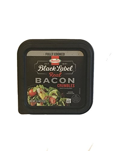 Hormel Fully Cooked Bacon - 6