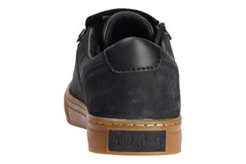 Libre Noir Adv Cupsole Timberland 0 Temps Alpine 2 Ox Chaussures