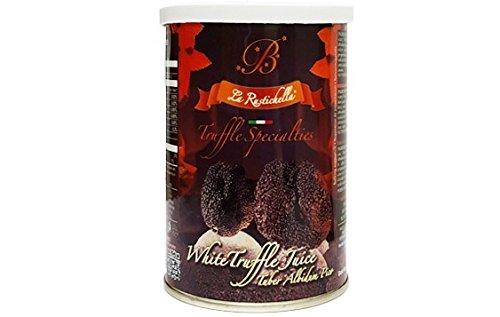 - La Rustichella White Truffle Juice - 12.5 fl oz