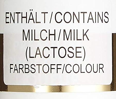 Mozart - Licor de chocolate blanco con crema de fresas 15º - 3 botellas x 500 ml - Total: 1500 ml